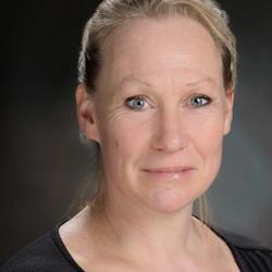 Suzanne Smythe