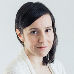 Dr. Vanessa Brcic