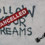Banksy in Boston. Source: Chris Devers / Flickr