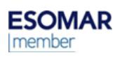 Esomar Member Logo