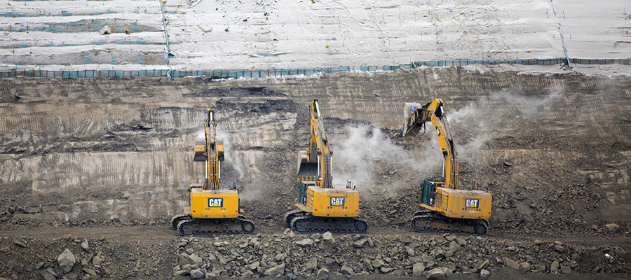 Site C's radical makeover: What the 'L' is going on at problem-plagued dam construction project where costs keep piling up and completion remains years away?