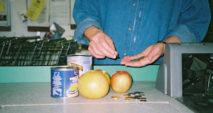 My welfare food challenge: Day 1
